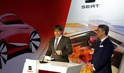 SEAT invests 900 million euros in the new Ibiza and Arona